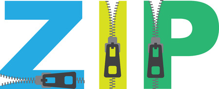The humble zipper is just a few inches of interlocking metal teeth that has changed the way we dress forever