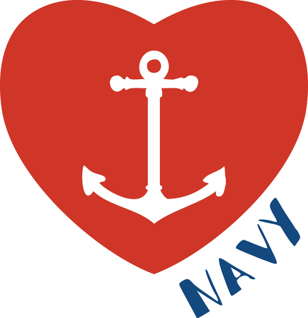 Choose your favorite Navy seal heart designs in your collections from Embroidery patterns