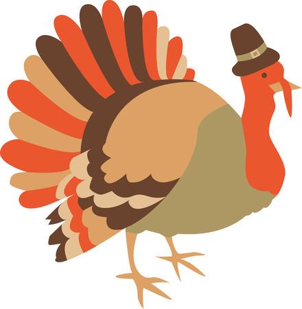いくつかの自家製の感謝祭の習慣を掘るし、今日は彼らを祝います。 このデザインであなたの休日のプロジェクトのあなたの子供の記憶を作成しま