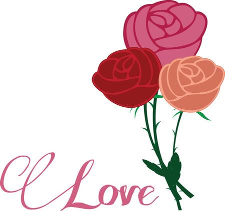 どんな理由や機会を可能性がありますバラはそれを言う最高。 誰かこのデザインでそれらのためのあなたのプレゼントに愛を感じる