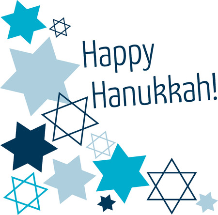 Happy Hanukkah May this season of beauty and light fill your heart and home with happiness with this Star of David designed by Embroidery patterns