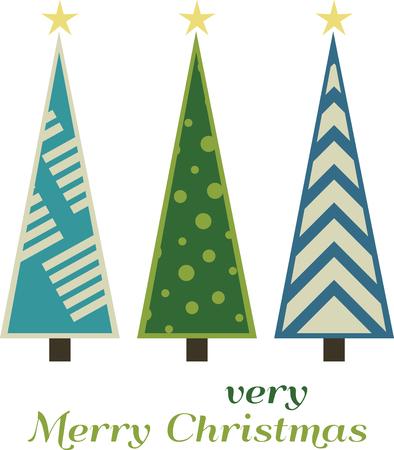 クリスマス ツリーは、新しい年に休日の精神を維持する素晴らしい方法です。