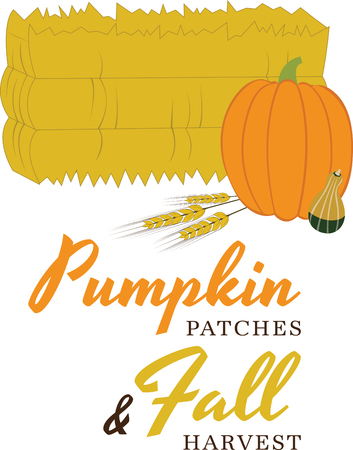 bales: Decorate your home and your accessories with this Fall Collection with Emboridery Patterns