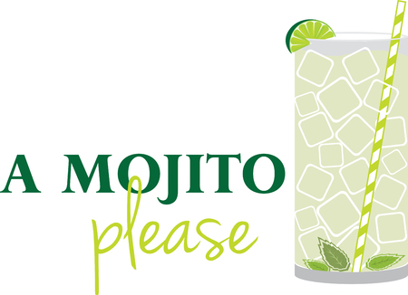 The mojito is one of the most famous rumbased highballs. There are several versions of the mojito