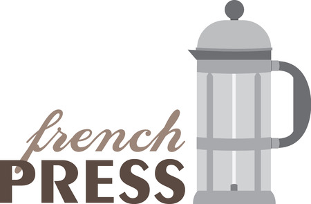make excellent coffee with this french press