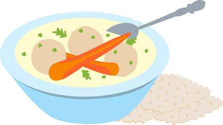 그들은 유월절에 완벽합니다. 자수 패턴으로 디자인 된 가족과 함께 전통적인 유태인 음식을 즐기십시오.