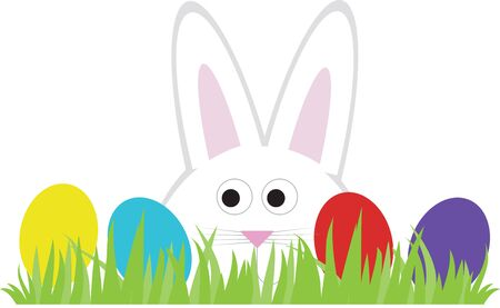 cottontail: So cute and colourful Perfect for Easter decorations.