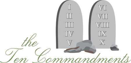 God has given commandments through His prophets to help you live a happy life.