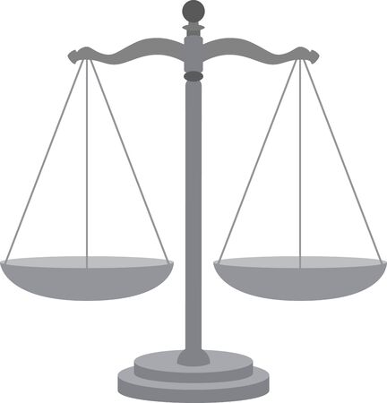 scale of justice: Use logic and your understanding of mass to find the heaviest object.