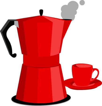 pitcher's: Coffee pots