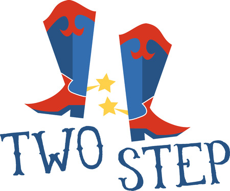 writing western: Express your patriotic pride with some star spangled shoes! Let freedom ring in patriotic pick those design by embroidery patterns.