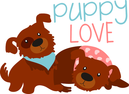 cuteness: Dog  lovers where the cuteness never stops! pick those designs by embroidery patterns.