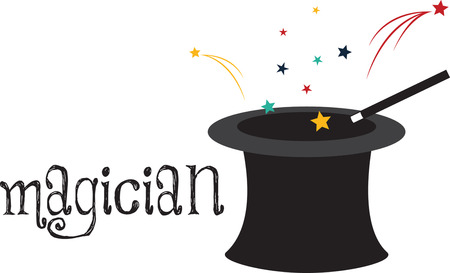 With this amazing magic hat you can learn to perform magic tricks just like a professional magician
