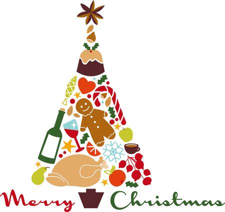 Weihnachtsbäume sind eine gute Möglichkeit, den Urlaub Geist lebendig in das neue Jahr zu halten.
