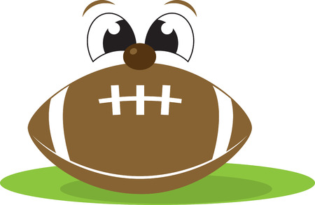 pigskin:  Football