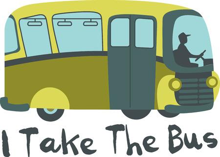 A modern city bus is a now a key hardware to make public transport. Banco de Imagens - 41534536