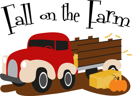 hay bale: Find the right farm pickup truck for your business.