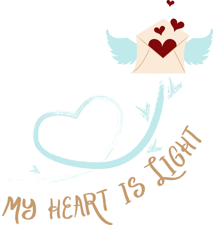sweetheart: Valentine Letters will be best valentine gift for your sweetheart.