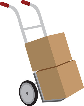 Move your items with the help of these Handcart.