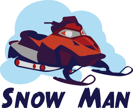 get your snowmobile ready for the upcoming season. ... It is way easier to do it now than in the middle of winter