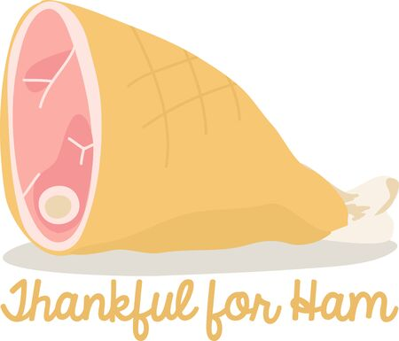 Cook this Ham on a family get together and everyone will love it.