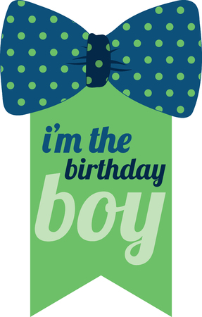 occasions: Dress up your designs for the little man with a pretty little bow tie.  Try our Instant Lettering to add some custom text like names or occasions