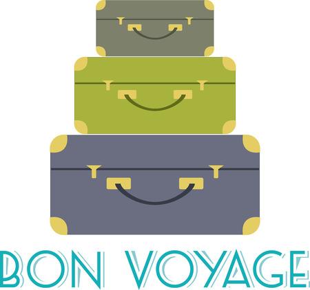 여행을가는 또는 어쩌면 당신은이 가방이나 셔츠를위한 훌륭한 디자인 여행 전문!