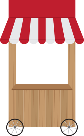 street vendor: If you enjoy the outdoors and meeting new people a hot dog cart vendor business may be just right kind of venture for you.