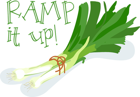 tide: Eat leeks in tide and garlic in May and all the year after physicians may play Illustration