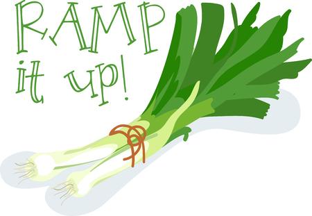 Eet prei in tij en knoflook in mei en het hele jaar na artsen kunnen spelen