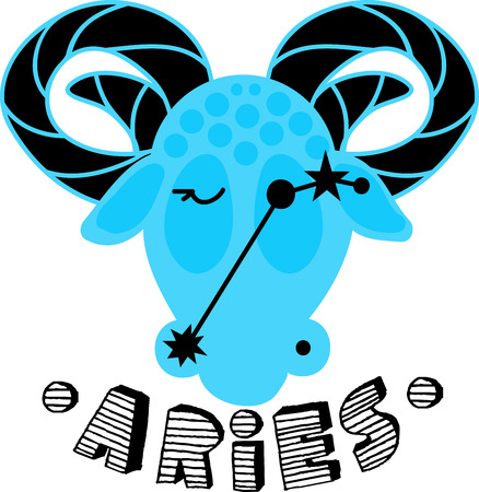 Aries stars only have three stars which are bright