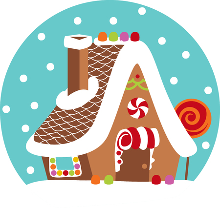 abound: Though winter wedding themes abound, a snow globe theme is perfect for a ... scenes of gingerbread men, or presents to create a variety of snow globe cookies.