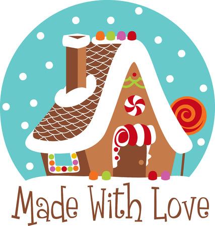 Hoewel de winter bruiloft thema's in overvloed, een sneeuwbol thema is perfect voor een ... scènes van peperkoek mannen, of geschenken aan een verscheidenheid van sneeuwbol cookies te creëren. Stockfoto - 42306747