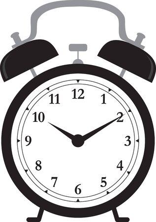 clock radio: Este dise�o del reloj es una gran adici�n a su proyecto puntual.