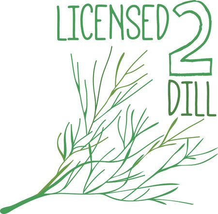 dill: Use these aromatic Dill to decorate your favorite pasta