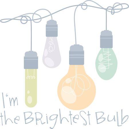 brightest: Questi lampadina disegno luci sono sicuri per illuminare il vostro progetto.