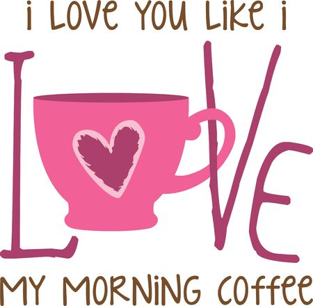 valentine day cup of coffee: If you love coffee you will want this cup.