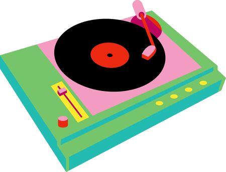 훌륭한 전자 제품을 디자인하여 음악에 대한 사랑을 보여줍니다.