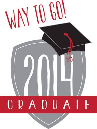 Make a great graduation present for a favorite student.