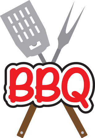 Give a grill master a great design for his BBQ.