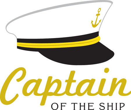 Be the captain of your ship.
