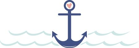 mooring: Enjoy boating with a sailor project.