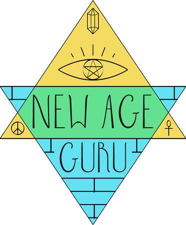 pentagramma musicale: Nuove parole Age e simboli per gli appassionati di musica. Vettoriali
