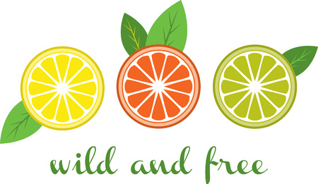 Add a pinch of tanginess to life, with these citrus designs. These would look great on your household  kitchen fabric.