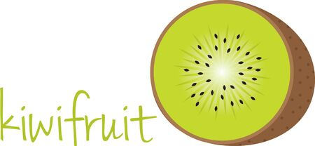 way to go: Go the Kiwi way! with this colorful Kiwi fruit design for your kitchen towel, table mat or chef apron projects.