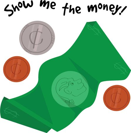 dime: If collecting Bit Coins is your hobby. Then youll love this design on your clothing  accessories