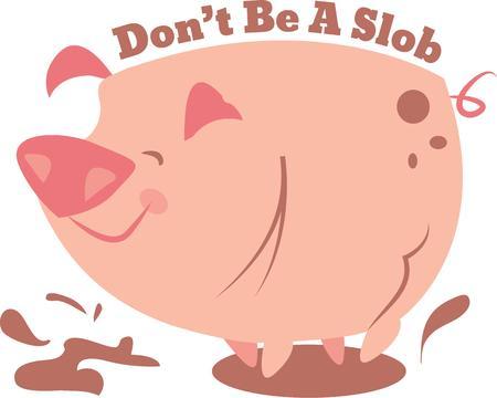 zaino scuola: I bambini ameranno questo disegno Piggy sul loro zaino scuola o abbigliamento casual.