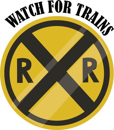 warden: Utilice este dise�o carreteras cruz para un regalo de la diversi�n a su agente de tr�fico preferida o el alcaide.
