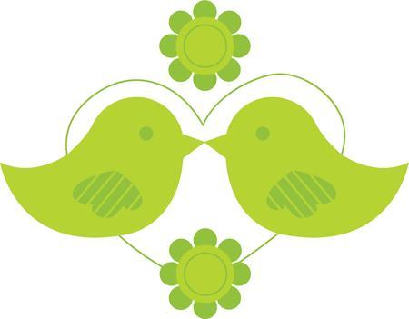 Senza amore, siamo gli uccelli con le ali spezzate. Così, sempre l'amore come gli uccelli e condividere con i vostri cari. Archivio Fotografico - 42587468