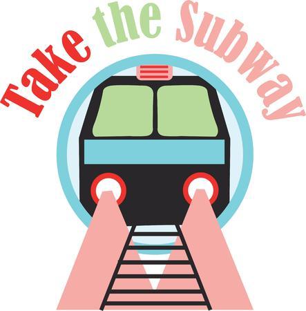 De metro is de eenvoudigste manier om het centrum en West End van Glasgow te krijgen